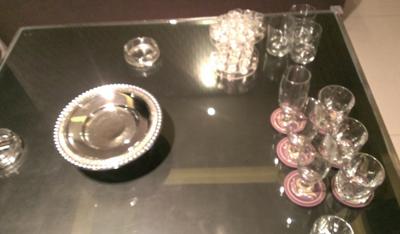 認識酒店使用杯具